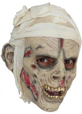 Маска милой мумии