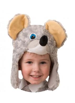 Маска Мышонка детская фото