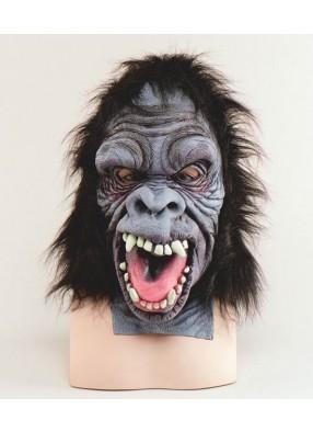 Маска опасной гориллы