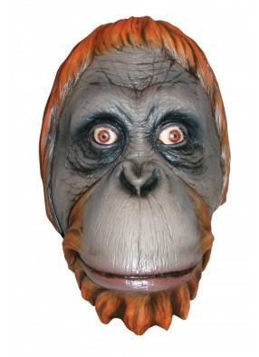 Маска Орангутанг 1 фото