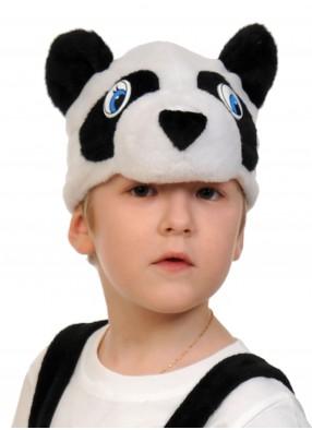 Маска пятнистой панды