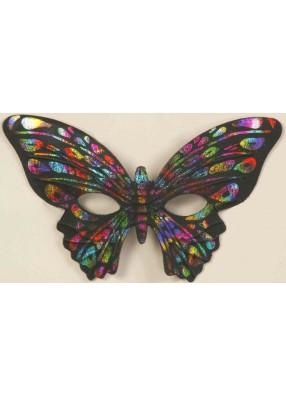 Маска Радужная бабочка