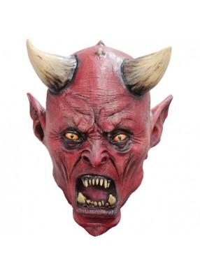 Маска разгневанного Дьявола