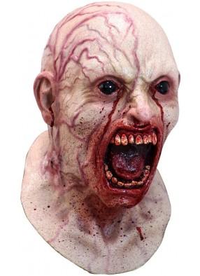 Маска разъяренного зомби