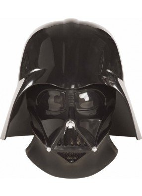 Маска со шлемом Дарта Вейдера