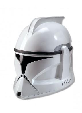 Маска Солдата-клона Star Wars фото