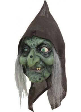 Маска Старая Ведьма