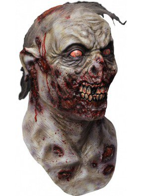 Маска Странствующий зомби