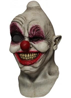 Маска сумасшедшего клоуна Глаза