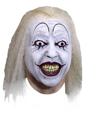 Маска сумасшедшего клоуна убийцы