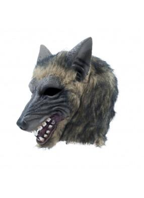 Маска волка оборотня