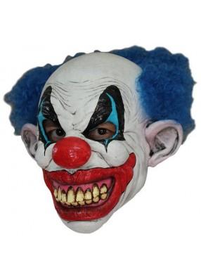 Маска загадочного клоуна