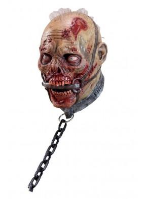 Маска Зомби раба