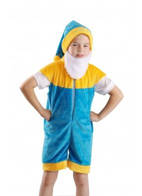Маскарадный костюм гнома