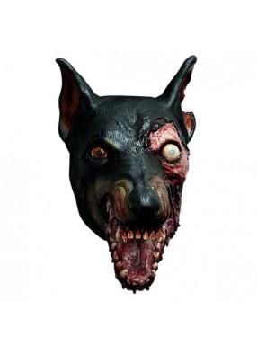 Маска зомби собаки мутанта