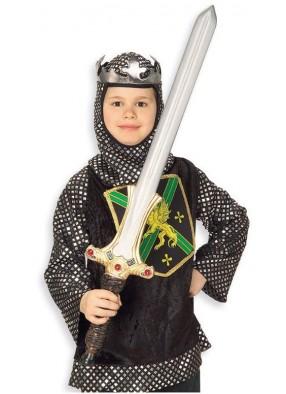 Меч маленького рыцаря