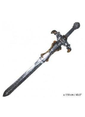 Меч Средневековый бронзовый