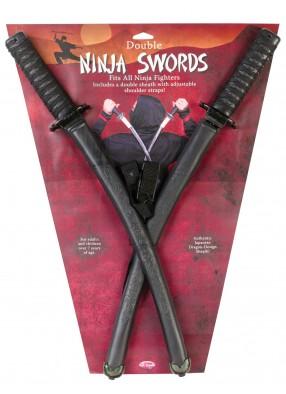 Мечи ниндзя фото