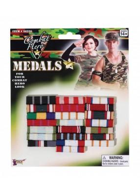 Медали-колодки 1 фото