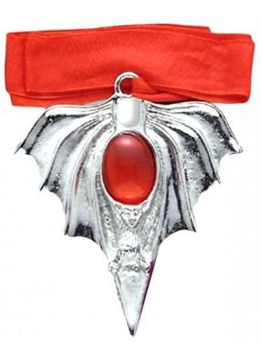 Медальон Летучая мышь