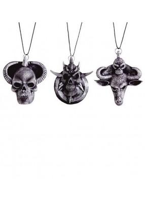 Медальон сатаны