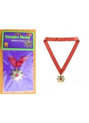 Медальон вампира