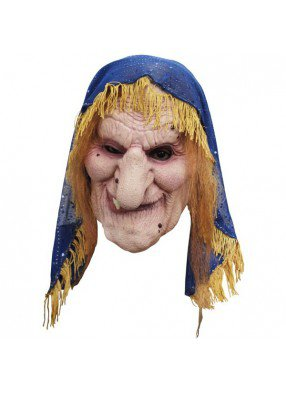 Меланта пиратский маска