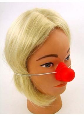 Мигающий нос клоуна