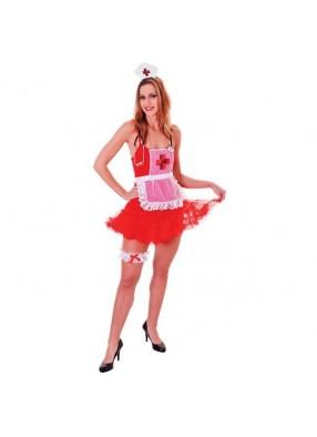 Мини-костюм медсестры