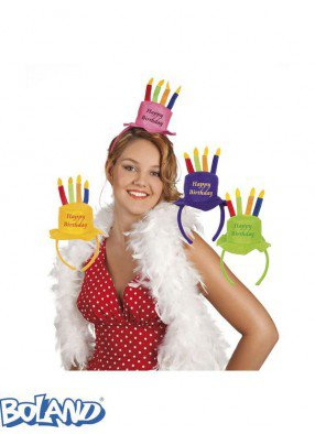 Минни-шляпа для дня рождения