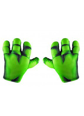 Мягкие большие руки Халка