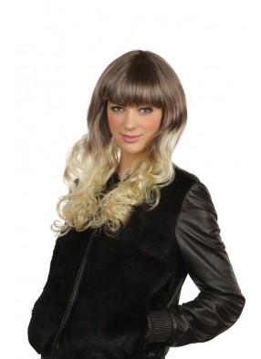 Модный парик из девяностых