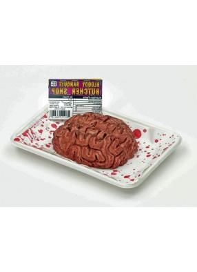 Мозги на прилавке