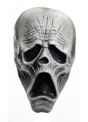 Муляж печального черепа