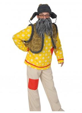 Мужской костюм домового