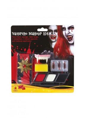 Мужской набор Грим для вампира фото