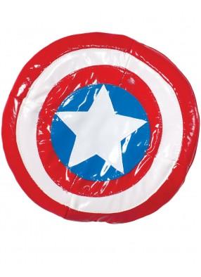 Мягкий щит Капитана Америка
