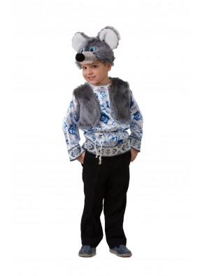Мышонок Филипка