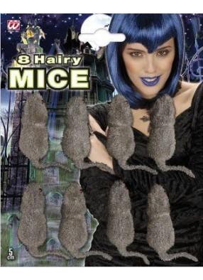 Мыши меховые 1 фото