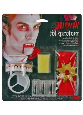 Набор для грима Вампир