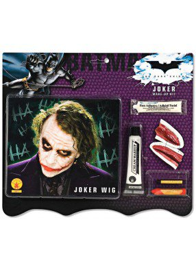 Набор Джокер Deluxe