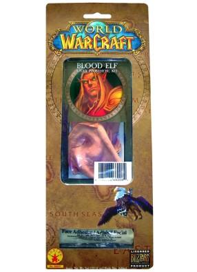 Набор Эльфа Крови World of Warcraft фото