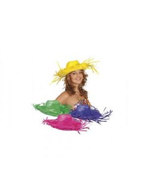 Набор карибских шляп