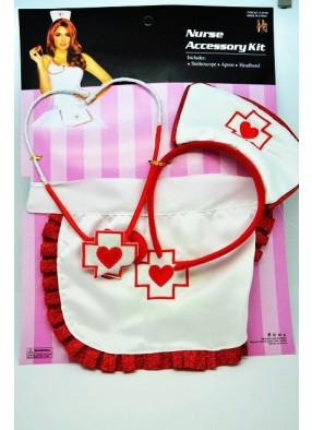 Набор медсестры спасительницы
