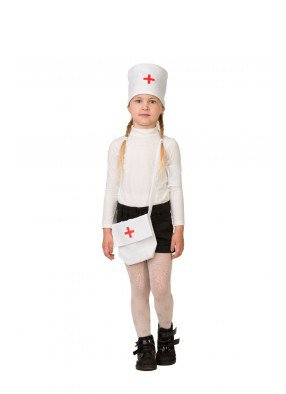 Набор Медсестры
