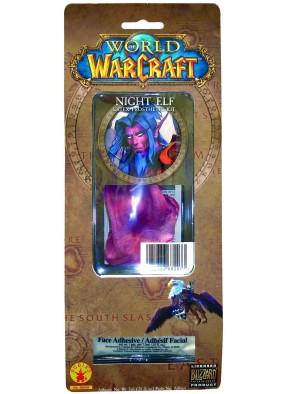 Набор Ночного Эльфа World of Warcraft фото