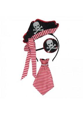 Набор Пиратки женский 1 фото
