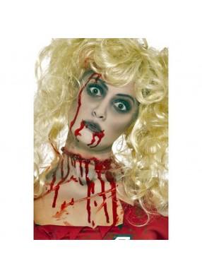 Набор зомби с капсулами крови