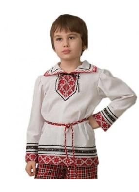 Национальный костюм Рубашка вышиванка фото