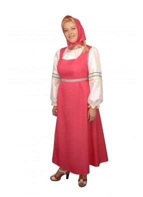 Национальный костюм Аленушки